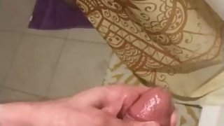 Jerkoff my cock to HUGE CUMSHOT!