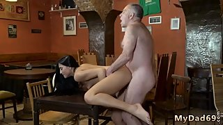 Seducing daddy and old studs young sluts xxx man jerking off Everything