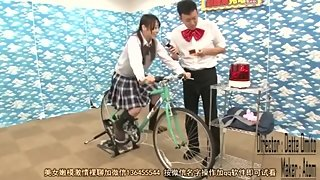 JAPAN BICYCLE GAME SHOW SEASON 2 PART 2/5