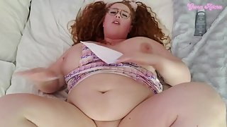 shy fat virgin fanfic nerd transforms into super slut for big jock cock