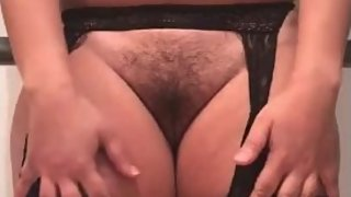 Hairy Arab Girl in Toronto