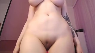 Busty Teen In Glasses Slutting Online